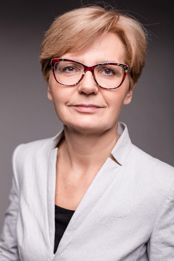 Grażyna Gołębiowska