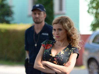 """""""Pierwsza miłość"""": Malwina zostaje aresztowana!"""