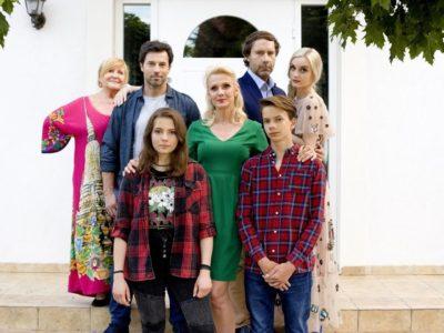Lena Barska kicks off on October 1 on TV4