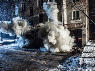 """""""Strażacy"""": Ogień i… misja"""