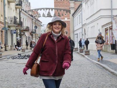 """""""Ojciec Mateusz"""": Noculowa wkracza na drogę kariery!"""