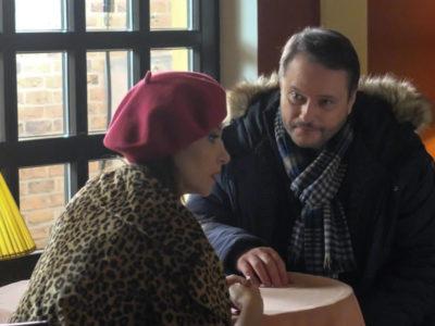 """Ojciec Mateusz"": Loteria w Sandomierzu"