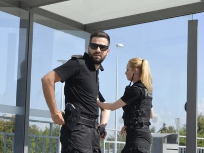 """""""Policjantki i policjanci"""": Zapała zostaje porwany! (wideo)"""