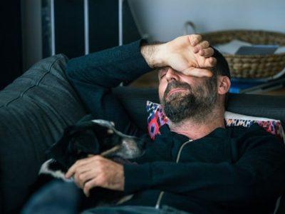 """""""Druga szansa"""": Depresja Marcina i koniec Zeita"""