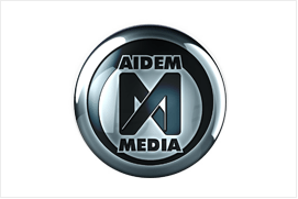 image: Aidem Media Sp. z o.o.