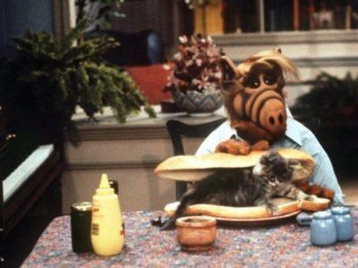 Nie żyje Michu Meszaros, serialowy Alf