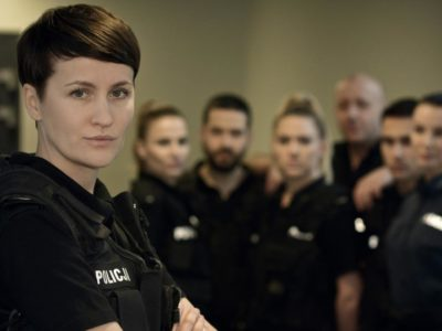 """""""Policjantki i policjanci"""": Od 27 lutego w Czwórce (wideo)"""