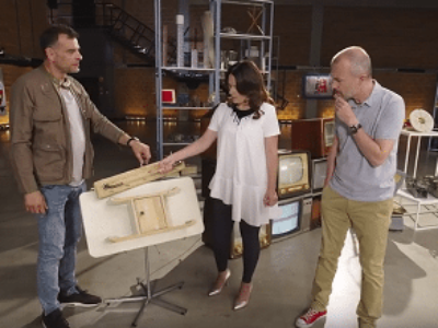 """""""Brać czy nie brać"""": Wpadki z planu drugiego sezonu (wideo)"""