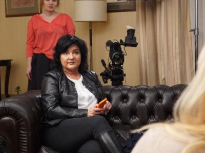 Women and the Mafia to air from October 6 on TV4