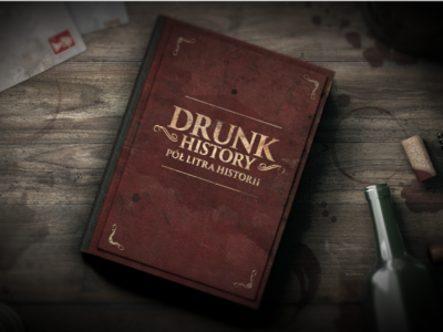 Drunk History to debut on Comedy Central this fall