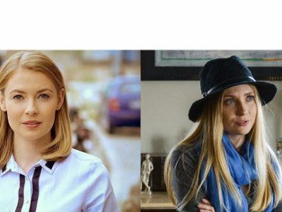 Siostry Chapko: Najpiękniejsze bliźniaczki małego ekranu