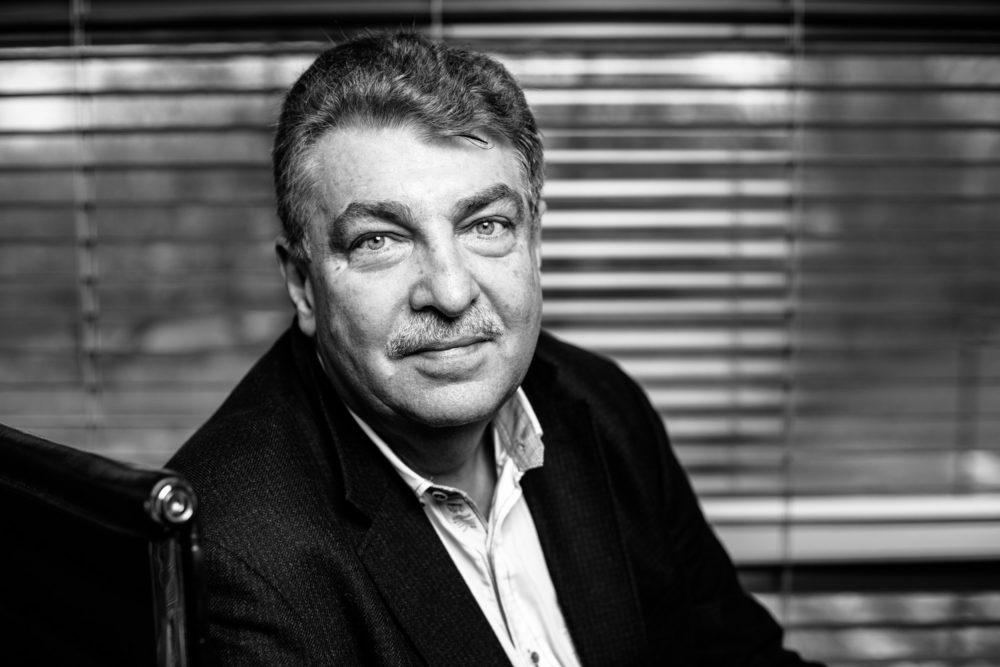 Krzysztof Grabowski