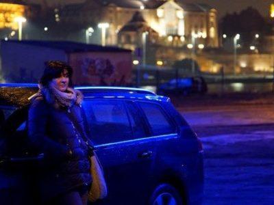 """""""Kobiety i mafia"""": Egzekucja"""