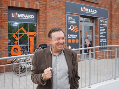 """""""Lombard. Życie pod zastaw"""": Tak wygląda czołówka (wideo)"""