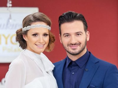Monika Mrozowska szuka sukni ślubnej