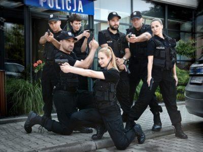 Crimetime nights this fall on TV4