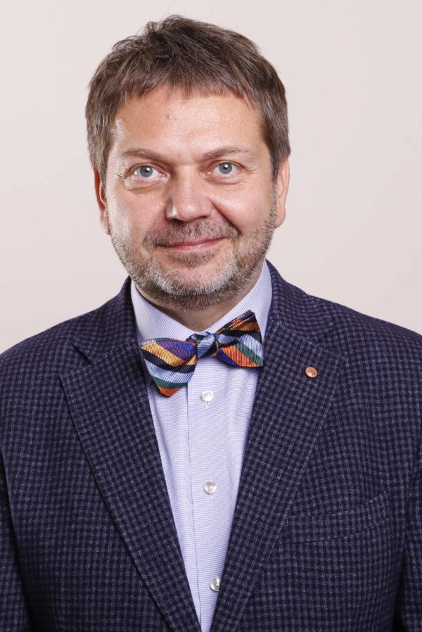 Tomasz Kurzewski