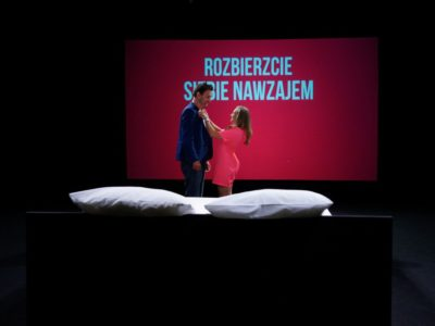 """""""Undressed Polska: randka w łóżku"""": Reżyser zdradza tajniki programu"""