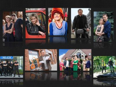 17 ATM GRUPA shows including 7 newcomers to air this fall