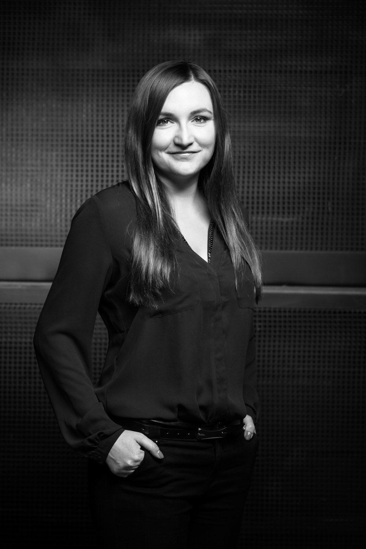Monika Galliot-Salińska