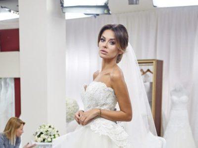 W jakiej sukni wystąpi na swoim ślubie Natalia Siwiec…