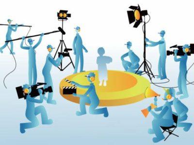 Poszukiwani kandydaci do pracy przy produkcji telewizyjnej!