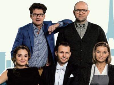 Nowe spektakle od września na wrocławskiej Scenie