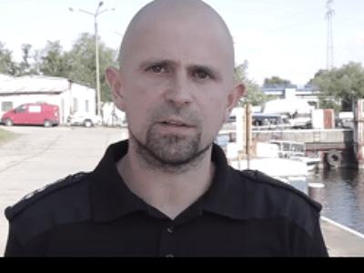 """""""Sprawiedliwi – Wydział Kryminalny"""": Michał Mrozek o swojej roli"""