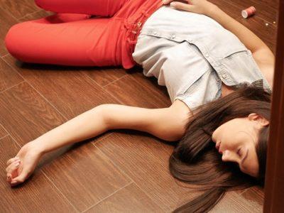 """""""Pierwsza miłość"""": Luiza usiłuje popełnić samobójstwo!"""