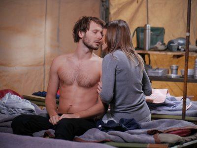 """""""Pierwsza miłość"""": Sylwia chce uwieść Radka"""