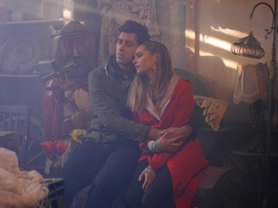 """""""Pierwsza miłość"""": Dramatyczna przysięga (wideo)"""