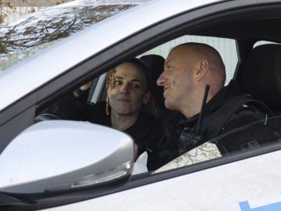"""""""Policjantki i policjanci"""": Wracają już dziś!"""