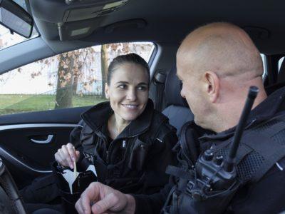 """""""Policjantki i policjanci"""": Honorata Witańska o 8. sezonie"""