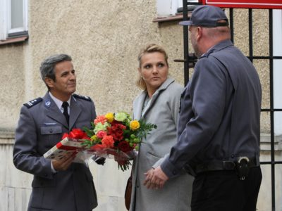 """""""Ojciec Mateusz"""": Noculowa zostaje aresztowana!"""