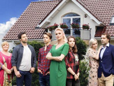 New drama, Lena Barska, to debut on TV4 this fall