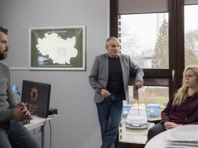 """""""Sprawiedliwi…"""": Marek Włodarczyk o 4. sezonie (wideo)"""
