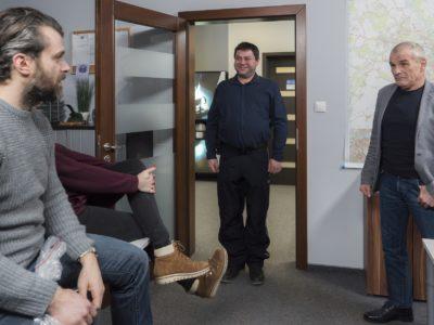 """""""Sprawiedliwi…"""": Powrót Janusza Wojtali (wideo)"""