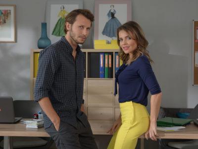"""""""Pierwsza miłość"""": Aktorzy opowiadają o nowym sezonie! (wideo)"""