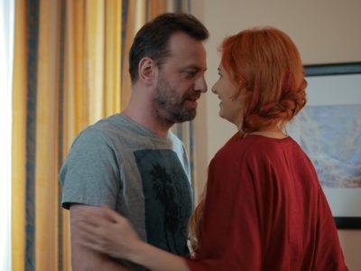 """""""Pierwsza miłość"""": Paulina dowiaduje się, że Norbert planuje ją zdradzić"""