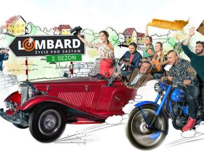 """""""Lombard. Życie pod zastaw"""": Znakomita oglądalność drugiego sezonu"""