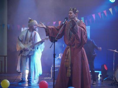 """""""Pierwsza miłość"""": Zespół """"Więcej wiary"""" w konkursie sacro polo (wideo)"""