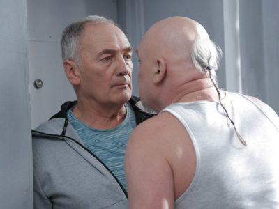 """""""Pierwsza miłość"""": Karol postanawia uciec z więzienia!"""