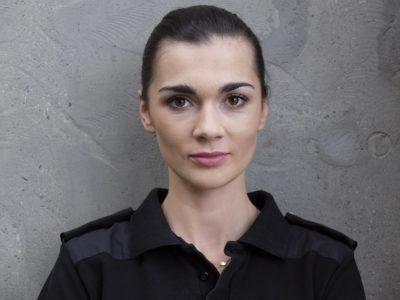 """""""Policjantki i policjanci"""": Kim będzie Aśka? (wideo)"""