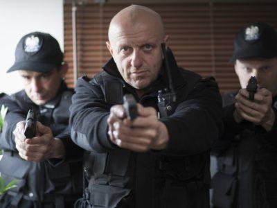 """""""Policjantki i policjanci"""" na finał sezonu: Koniec związku oraz porwanie!"""