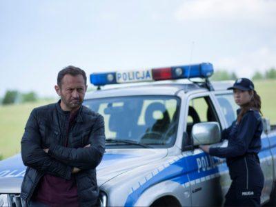 """""""Znaki"""": Sony Pictures Television i ATM GRUPA rozpoczynają zdjęcia do serialu kryminalnego"""