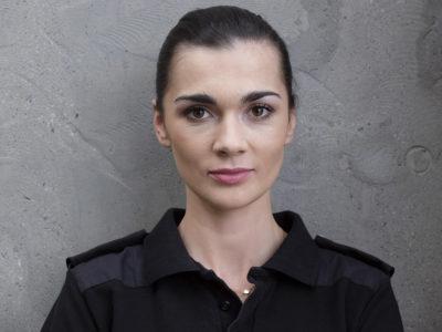 """""""Policjantki i policjanci"""": Co robi Zatońska po służbie? (wideo)"""