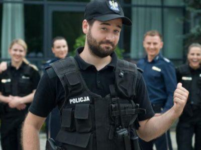 """""""Policjantki i policjanci"""": Wojciech Sukiennik o 9. sezonie!  (wideo)"""