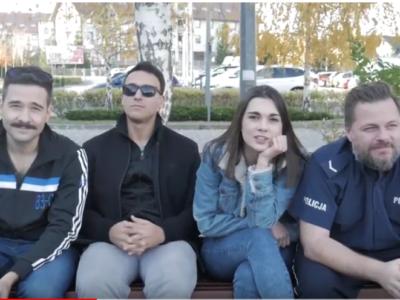 """""""Policjantki i policjanci"""": ostatni dzień na planie 9. sezonu! (making of)"""