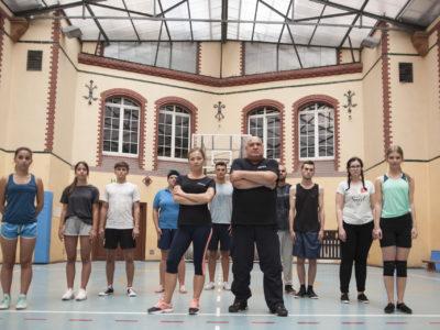 """""""Policjantki i policjanci"""": Wyniki egzaminów"""