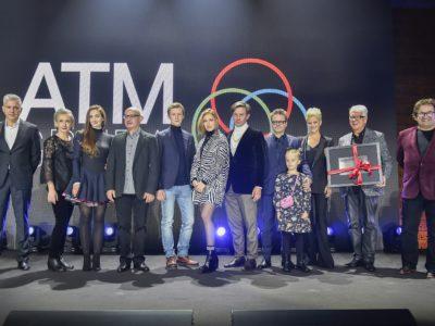 Robert Wolański i ATM Grupa: Premiera kalendarza 2019!